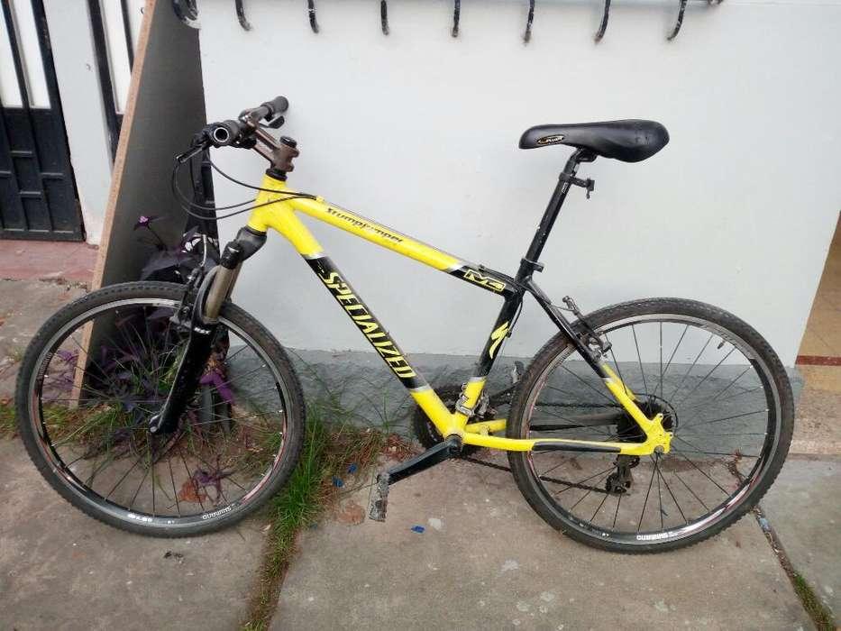 Bicicleta Stumpjumper