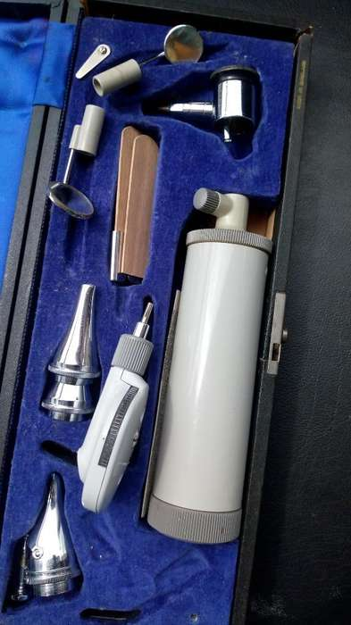 Instrumentos para Otorrinolaringología