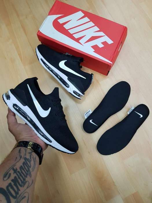 Zapatillas Nike Epic Reac Hombre Dama