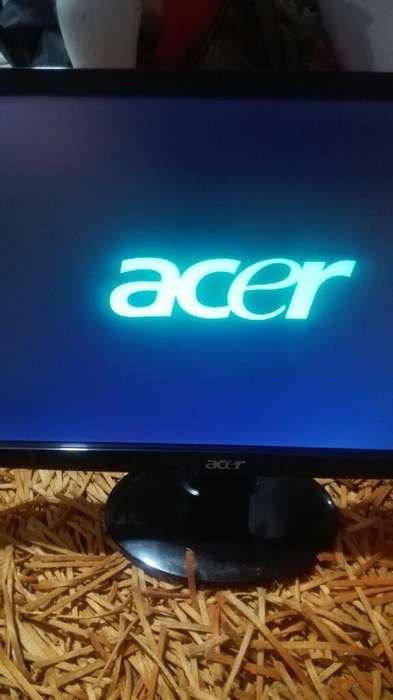Monitor Acer Led de 19 Pulgadas