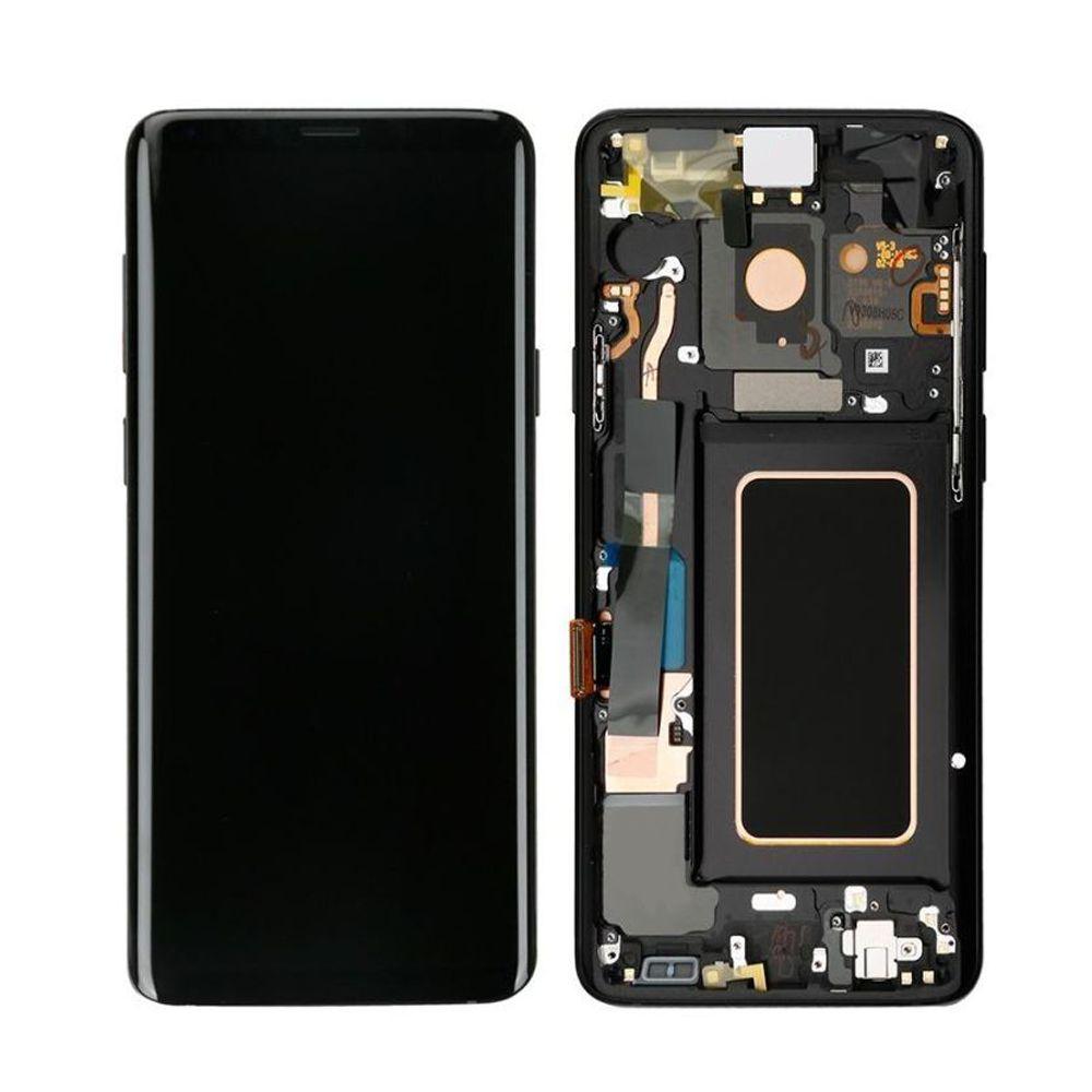 DISPLAY SAMSUNG S9 / S9 PLUS INCLUYE INSTALACION