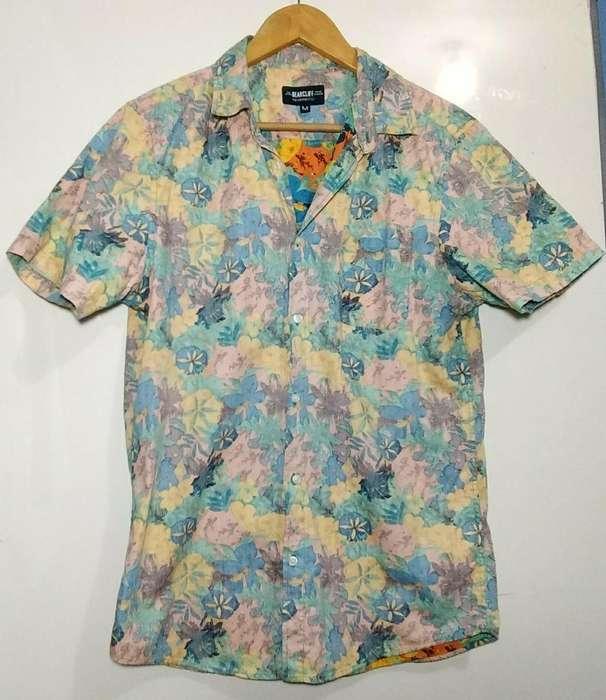 Vendo Camisa Mangas Cortas
