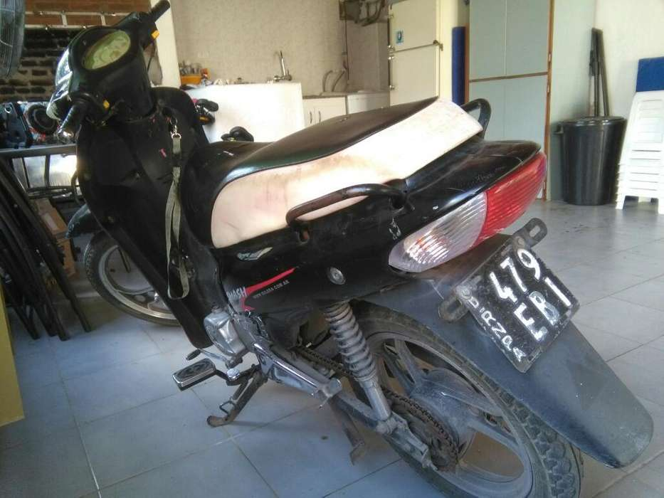 Vendo 110cc 2006