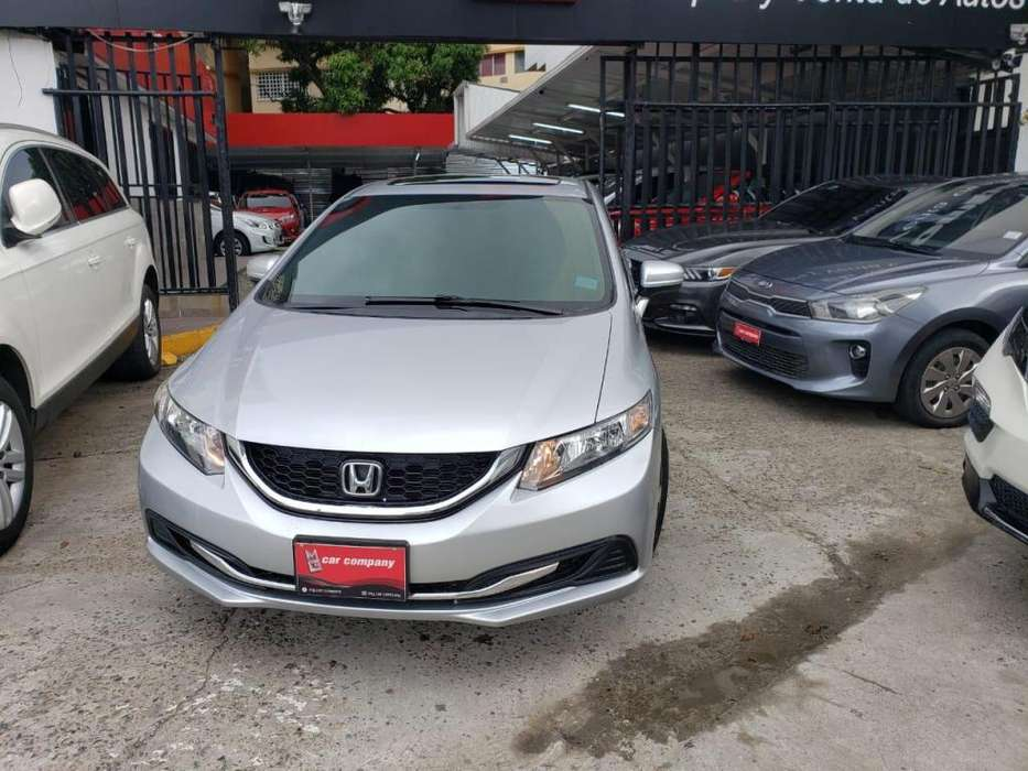Honda Civic 2014 - 45000 km