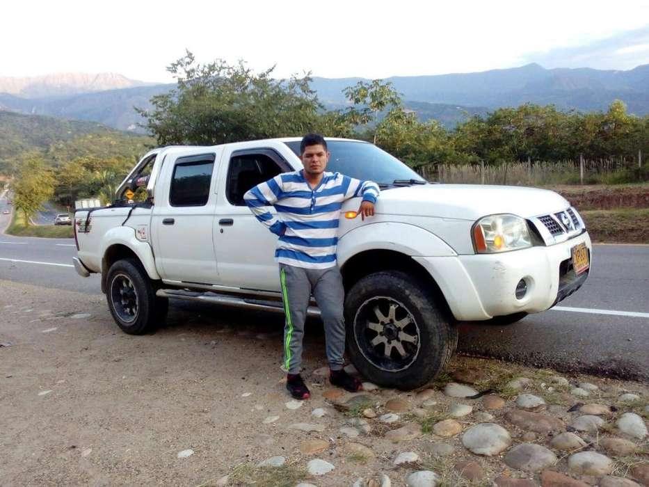 Nissan Frontier 2008 - 100 km