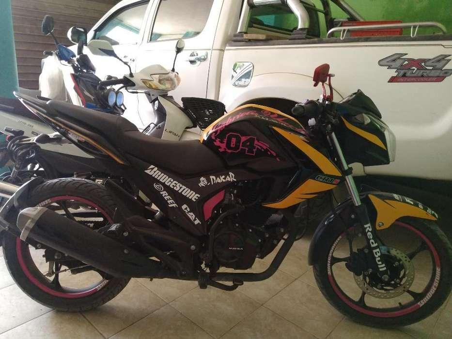 Se Vende Moto Lineal 3.500 Pistera