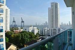 Apartamento En Arriendo En Cartagena Manga Cod: 9550