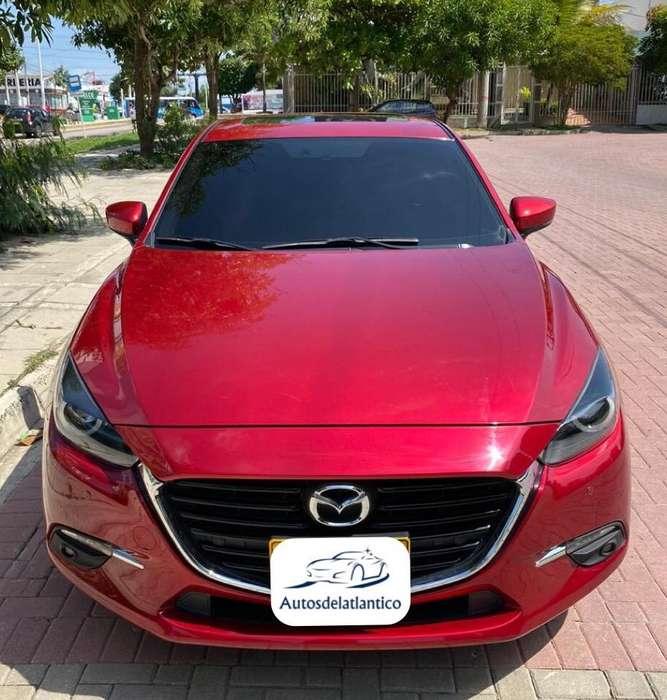 Mazda 3 2018 - 31000 km