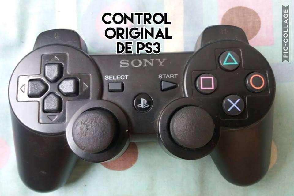 control original inalambrico sixaxis precio fijo