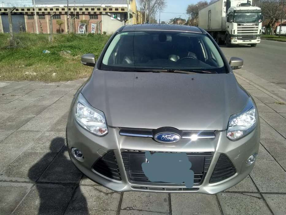 Ford Focus 2015 - 0 km