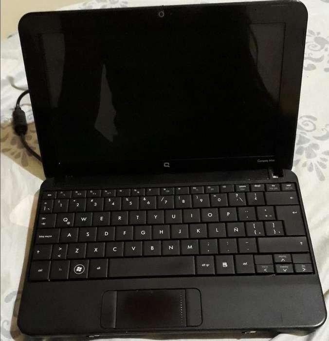 COMPAQ Q10, RAM 1Gb. En venta computador portátil mini