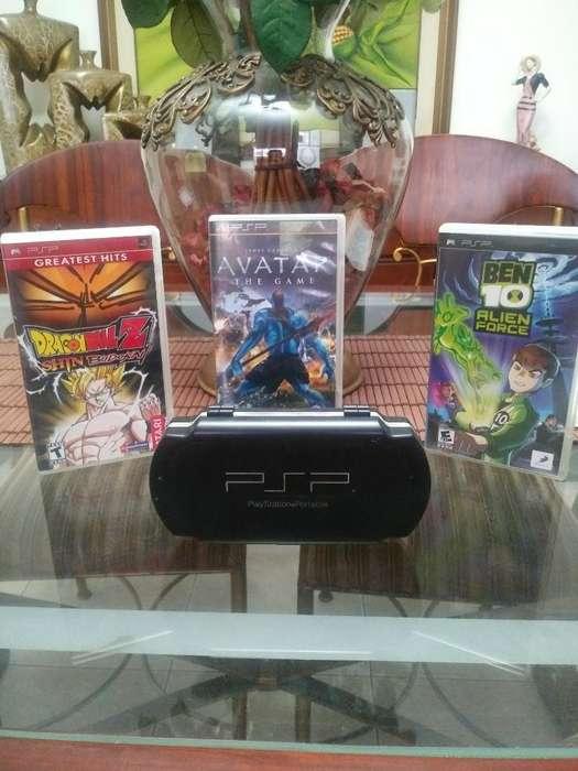 Vendo Juegos para <strong>psp</strong>