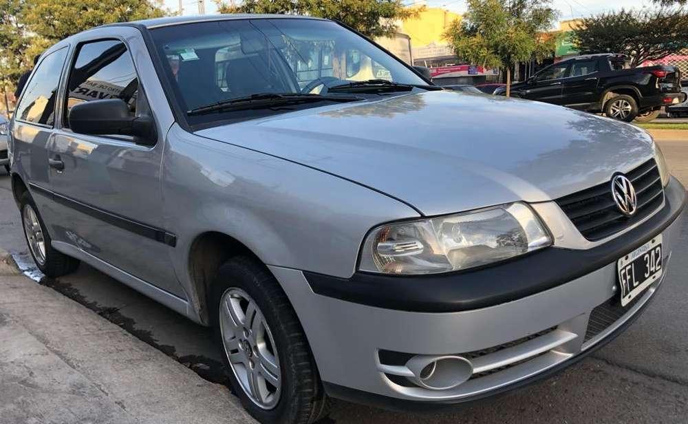 Volkswagen Gol 2005 - 122000 km