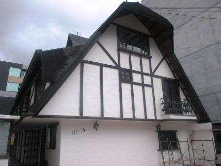ARRIENDO DE <strong>casa</strong>S EN SANTA BARBARA CENTRAL NORTE BOGOTA 61-866