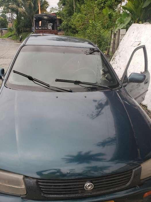 Mazda Allegro 1995 - 307051 km