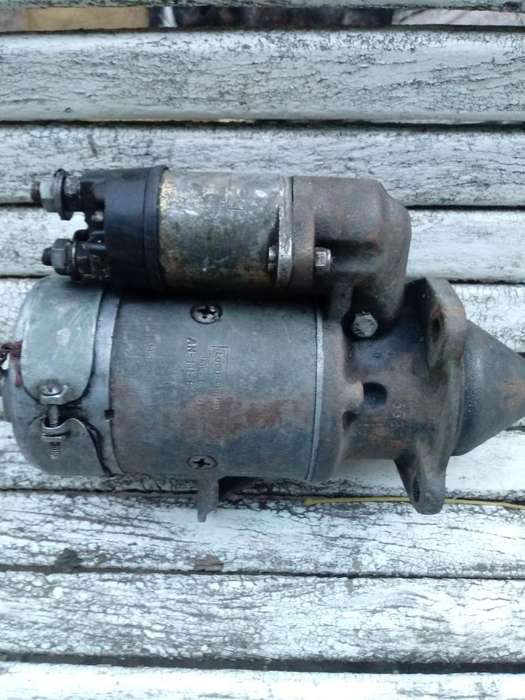 Vendo Burro Arranque <strong>peugeot</strong> 504 Diesel