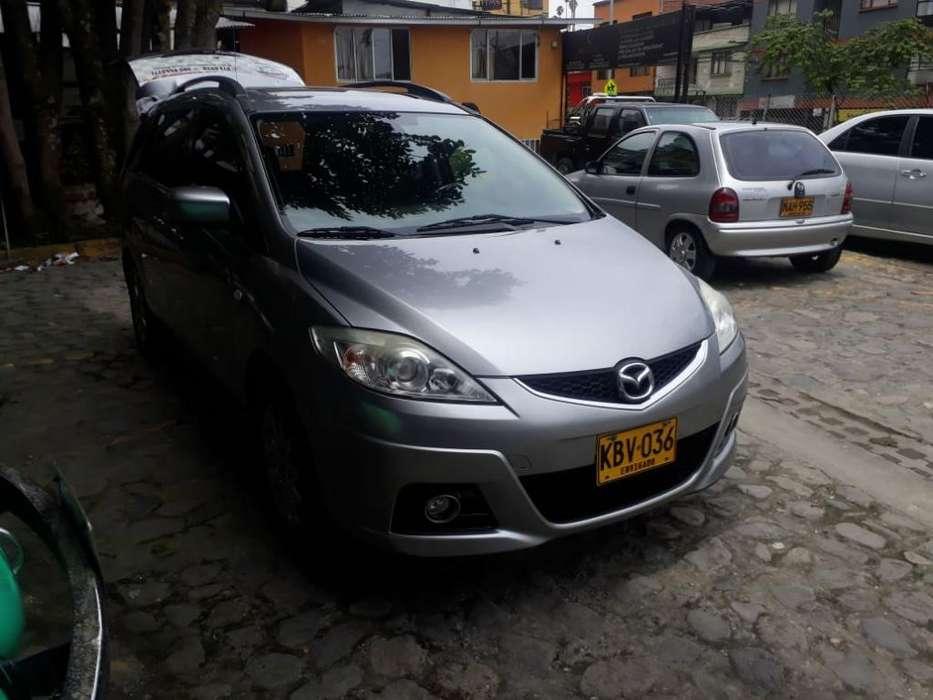 Mazda Mazda 5 2010 - 125000 km