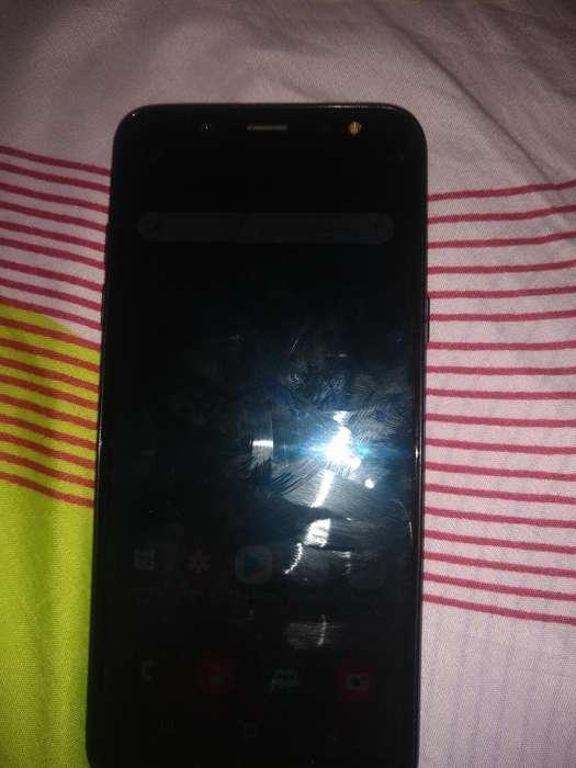 Se Vende <strong>celular</strong> Samsung A6 3144376422