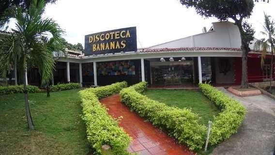Venta Local comercial Bolivar Cucuta Discoteca - wasi_1575498