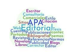 APA normas, citas, referencias, IEEE, corrección de tesis