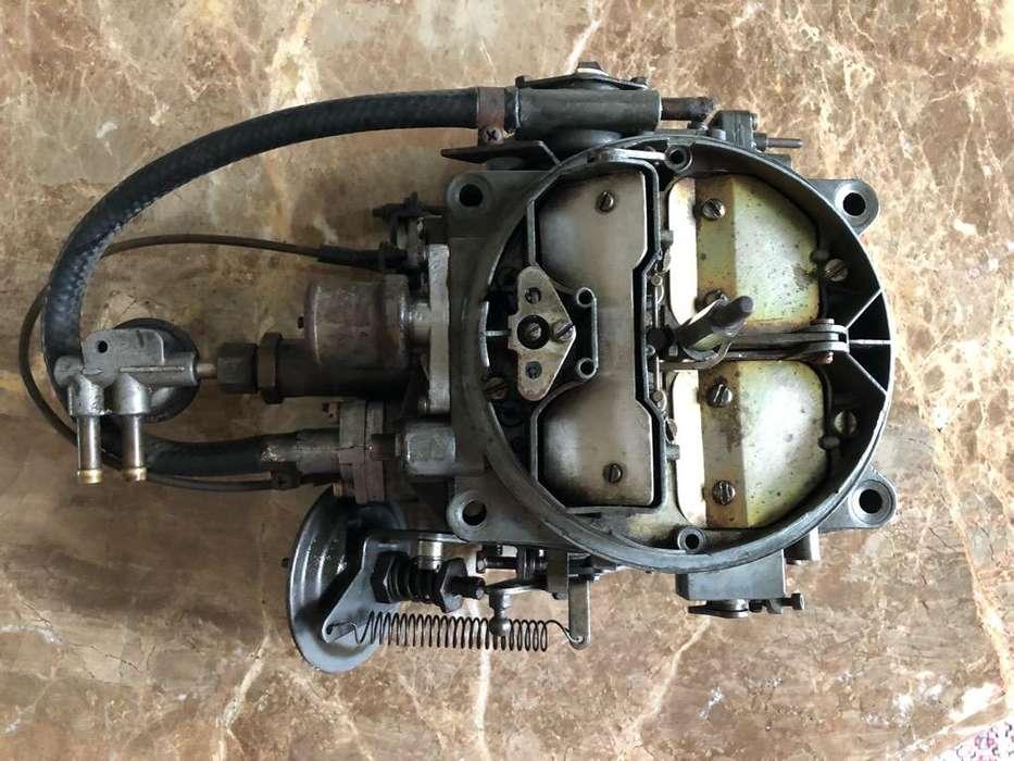Carburador Solex 4A1 Mercedes Benz Bmw
