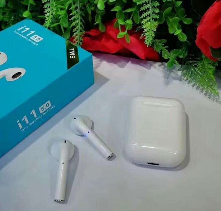 Audifonos Bluetooth I11 Tws