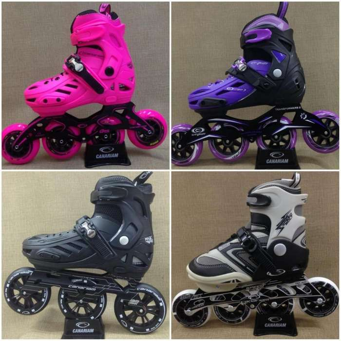 patines new generation