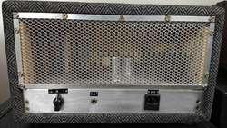 Amplificador Valvular 12 Watts Italiano