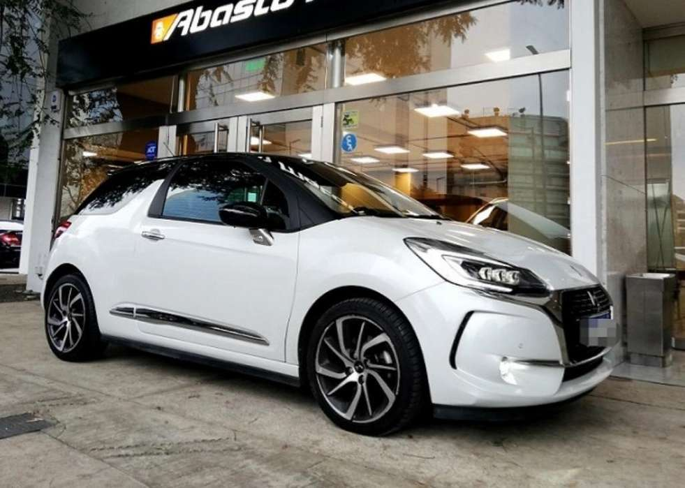 Citroen DS3 2017 - 12000 km
