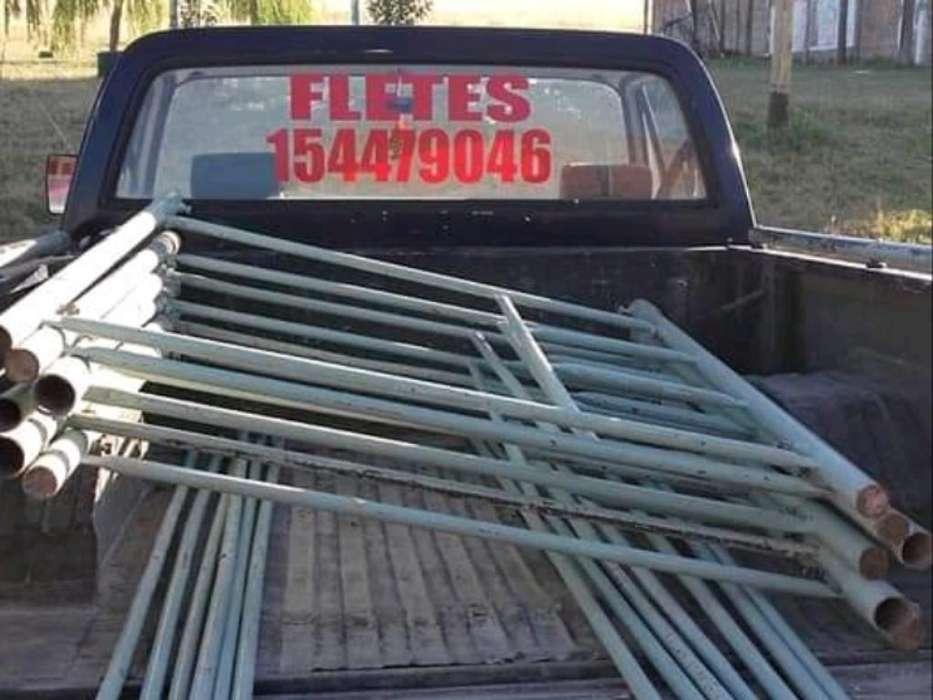 Fletes Y Mudanzas 2914479046