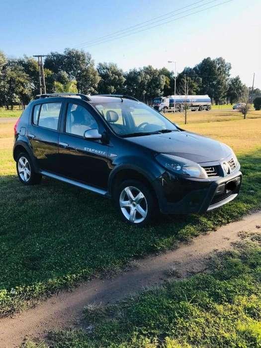 Renault Sandero Stepway 2010 - 130000 km