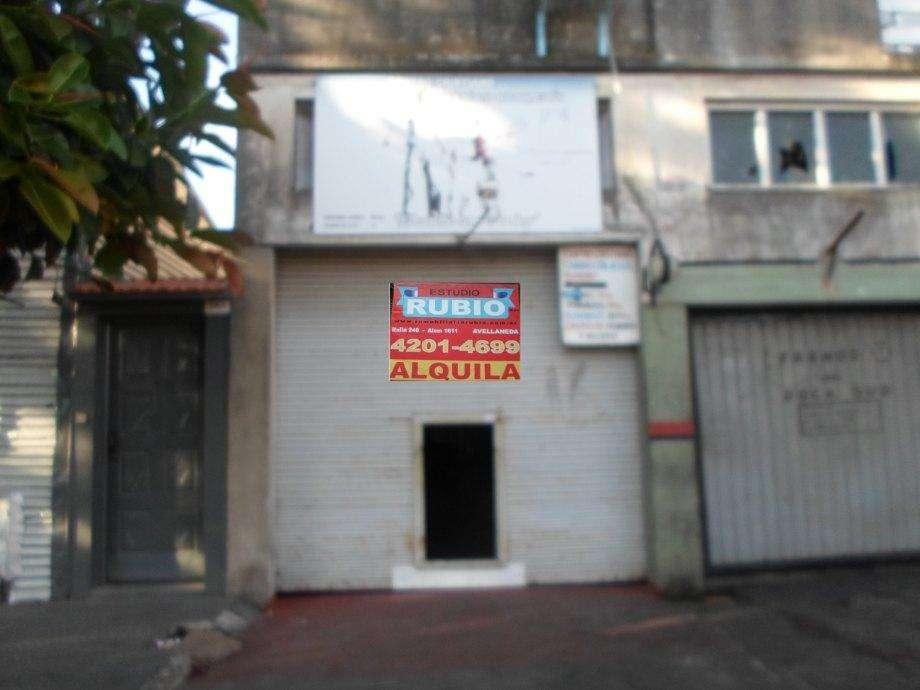 Local en alquiler en Dock Sur