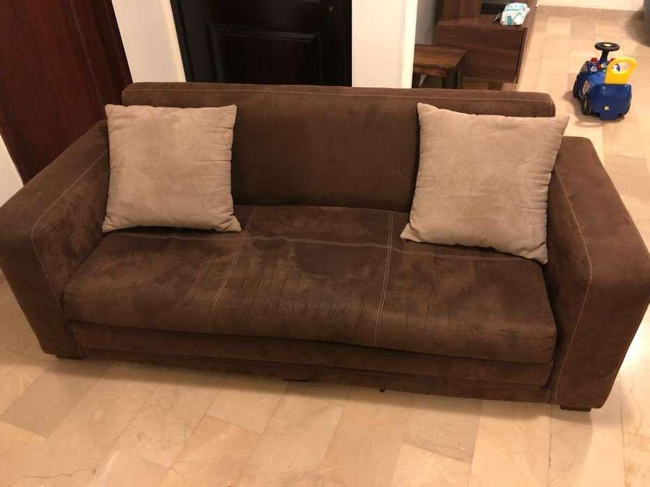 Sofa cam