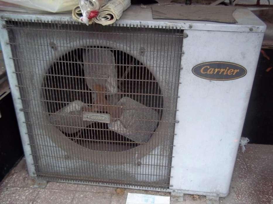 equipo de aire split
