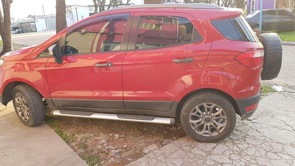 <strong>ford</strong> Ecosport 2014 - 55000 km