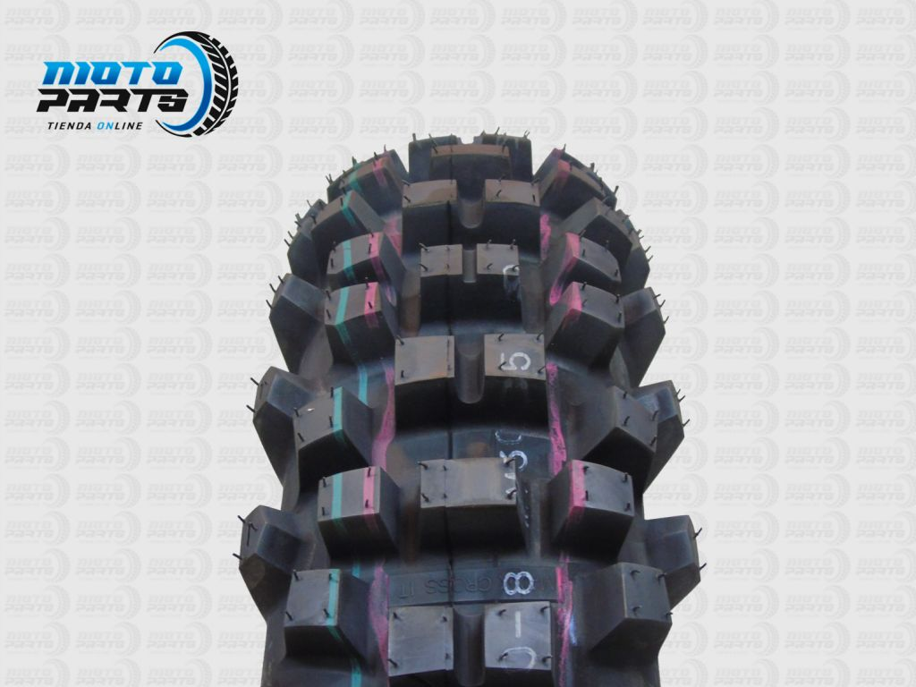 LLANTA MAXXIS Motocicleta R18 120/100/18 IT M7305