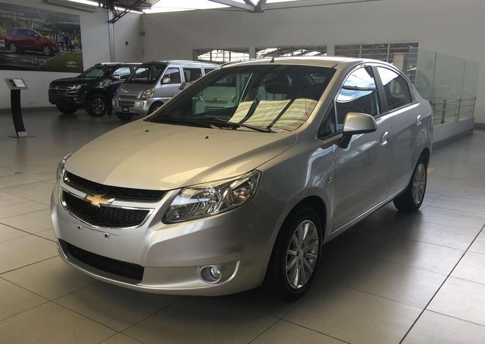 Chevrolet Sail 2020 - 3000 km