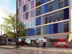 Oficina de 74 m2 Urb. El Polo - Surco Frente a la Embajada de EEUU