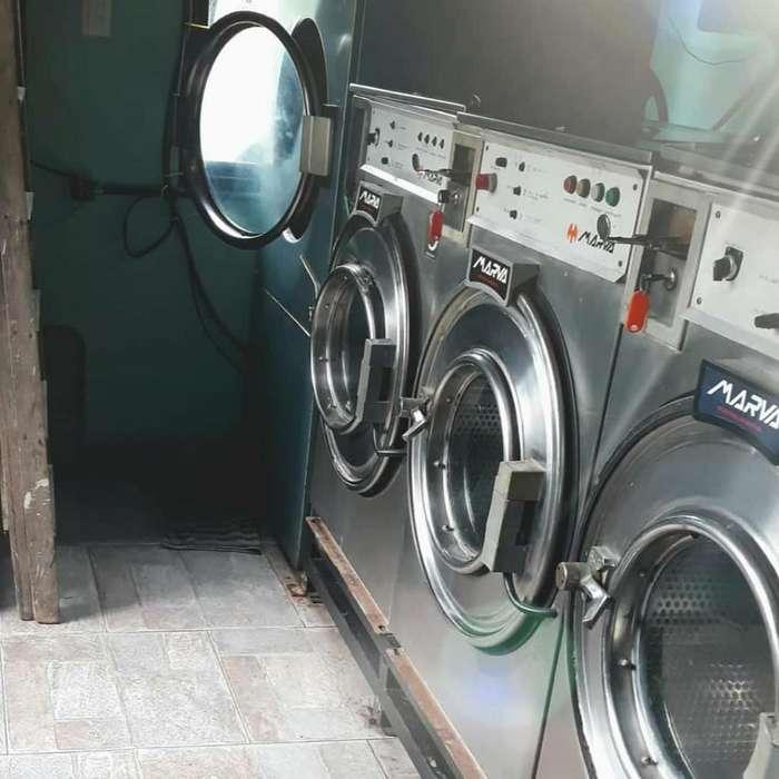 Lavadero de Ropa Automatico Marva