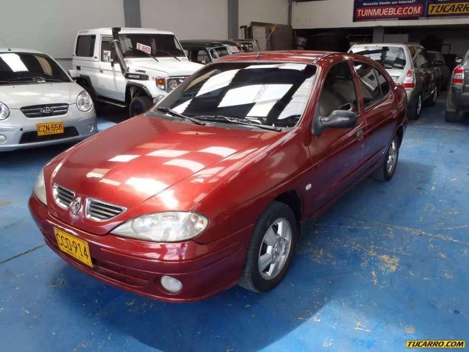 Renault Megane  2007 - 106000 km
