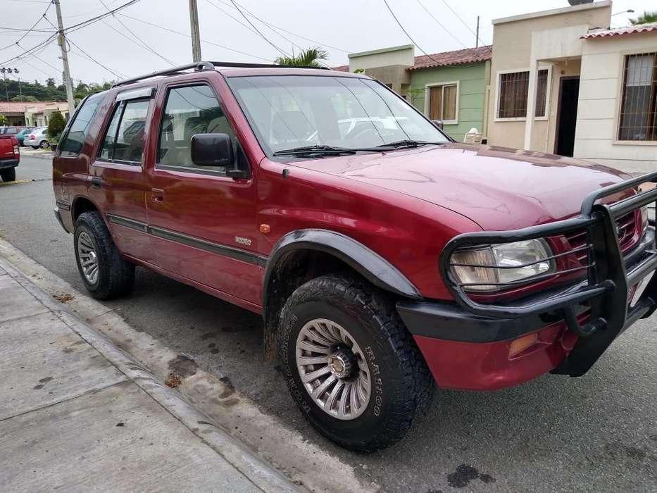 Chevrolet Rodeo 1998 - 0 km