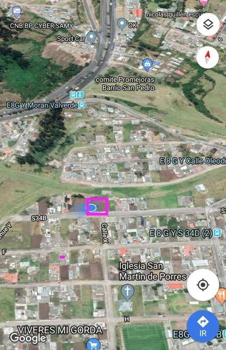 Vendo Casa Sector San Martín 1.127 M2