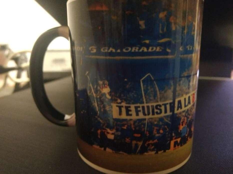 Taza Boca Juniors