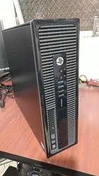 Cpu Hp Core I7 4790s Webcam Hd.
