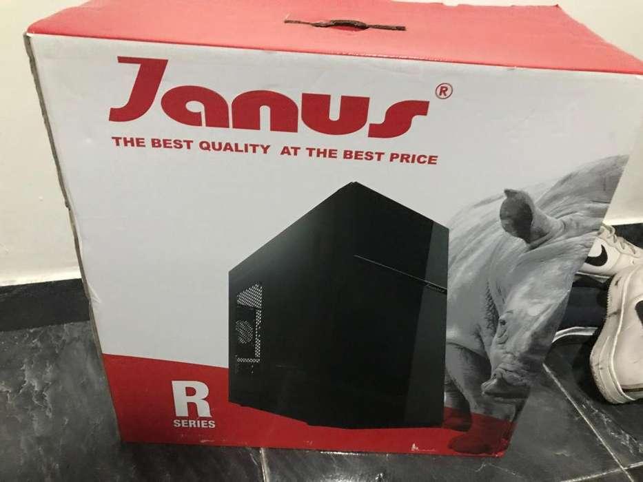 Computador Janus Windows 10 pro