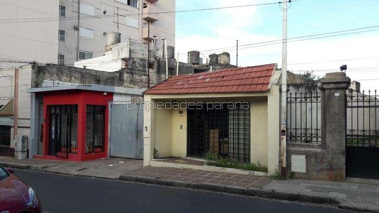 IMPORTANTE PROPIEDAD COMERCIAL de 600 m2 EN EL CENTRO