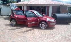 Renault Megan Fase Dos