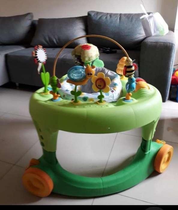 Andador Giratorio Playskool
