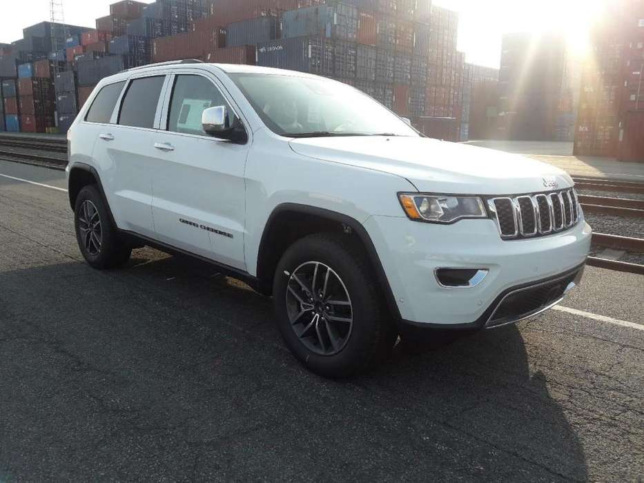 JEEP GRAND CHEROKEE 2019 - 0 km
