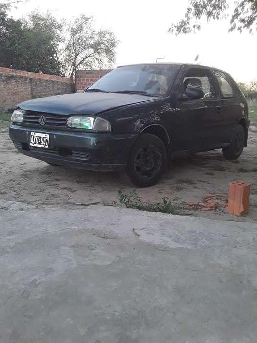Volkswagen Gol 1996 - 0 km